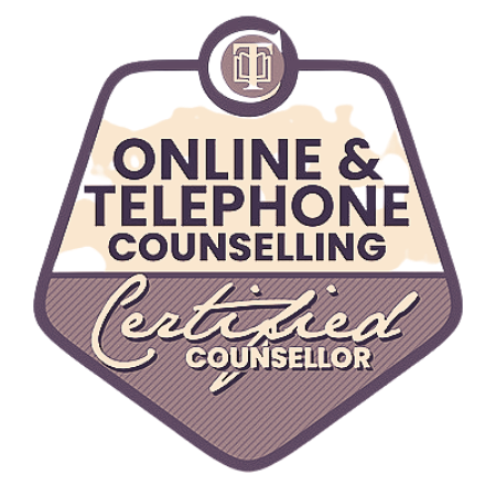 ONLINE CERTIFIED COUNSELLOR